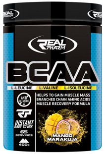 Real Pharm BCAA INSTANT (400 г)